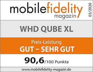 Testsiegel-AUSTRIAN AUDIO Hi-X55