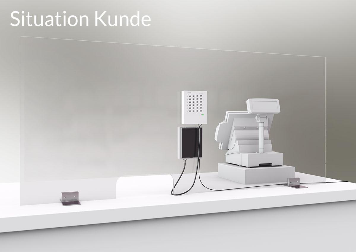 WHD-VoiceBridge-Kunde-hygieneschutzwand
