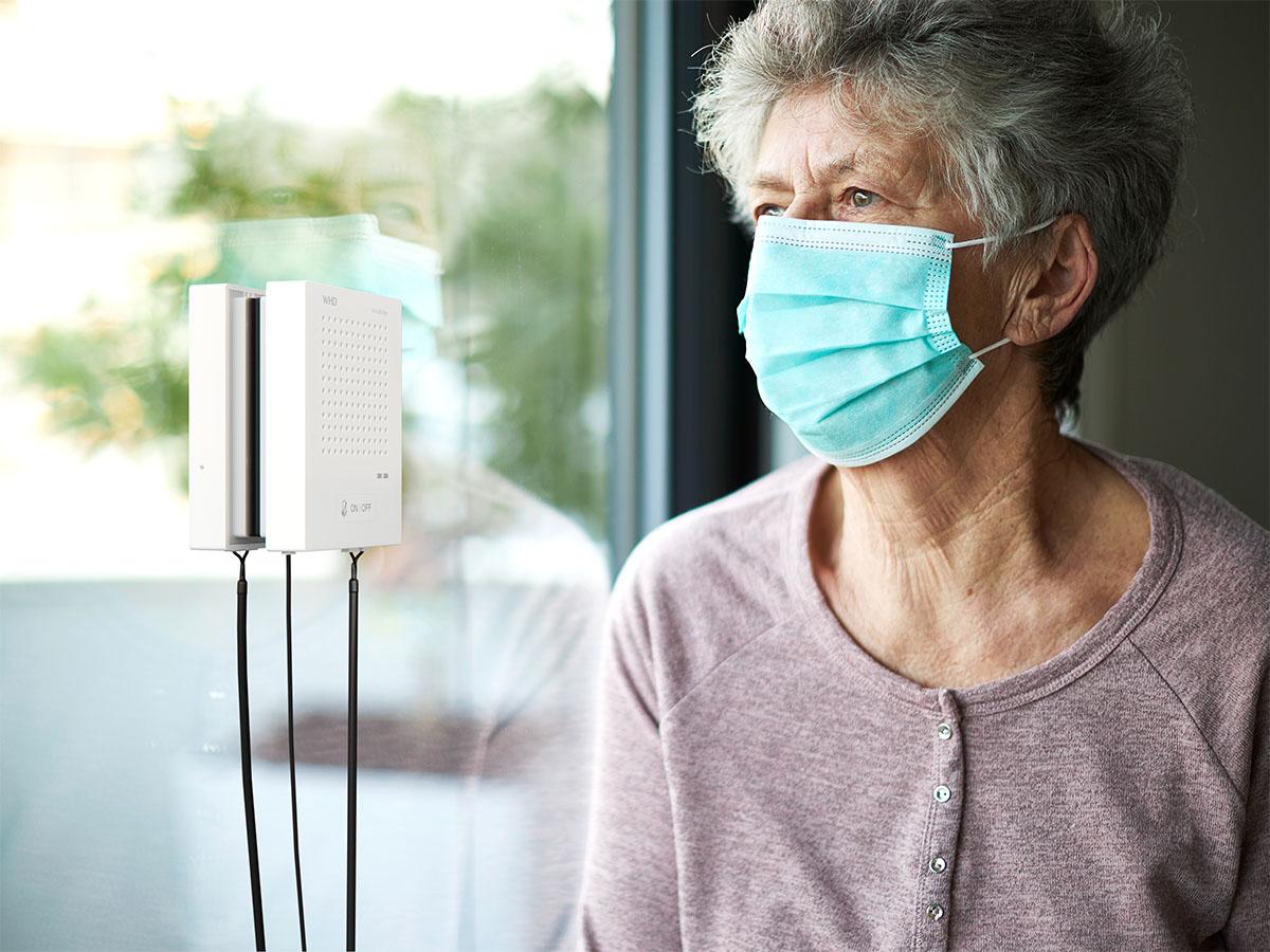 WHD_Voice-Bridge_pflegeheim-besucherbox-besucherzelt-schutz-hygiene